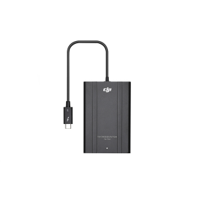 DJI – CineSSD Station (Thunderbolt)