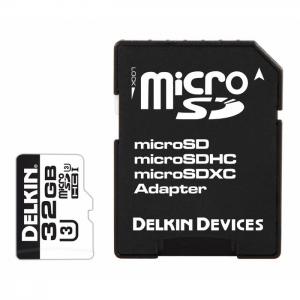 Delkin – MicroSD 660x (32GB)
