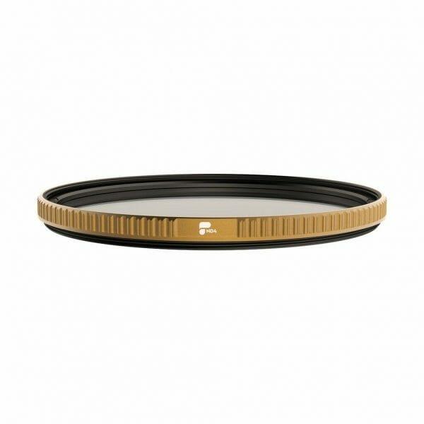 PolarPro QuartzLine Inspire 2 Filters