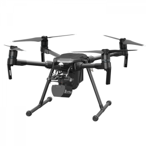 Slantrange 3PX powered by DJI Skyport