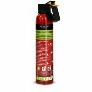 Housegard – Lith-EX Slukkespray AVD 400ml