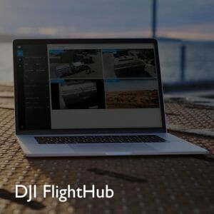 DJI Flighthub Basic (måned)