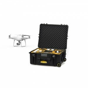 HPRC – Phantom 4 RTK Case