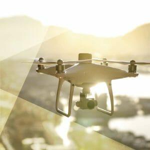 RO1 Dronekurs i Bergen