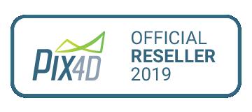 Pix4D - Official Reseller 2019
