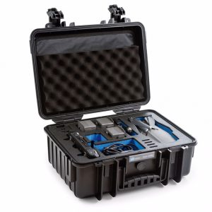 B&W – Mavic 2 Hard Case (Smart RC)