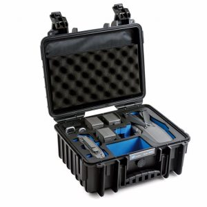B&W – Mavic 2 Hard Case (Standard RC)