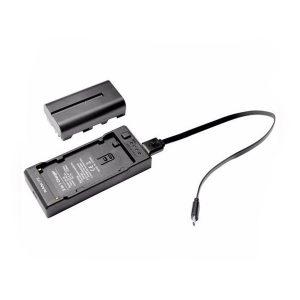 Nanlite NP-F Type Battery Charging Hub