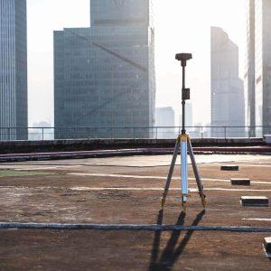 GNSS Utstyr